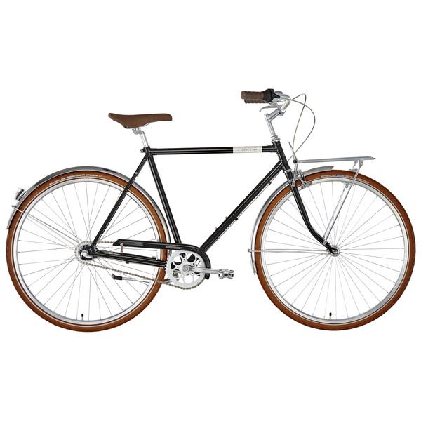 Bicicletta Olandese Creme Caferacer Uno Nero 2019 Probikeshop